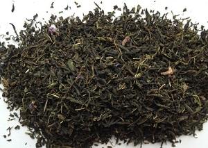 Чай из листьев иван-чая